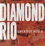 CD Cover Diamond Rio - Greatest Hits 2