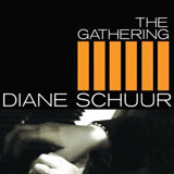 CD Cover: Diane Schuur - The Gathering