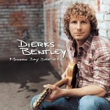 CD Cover Dierks Bentley - Modern Day Drifters