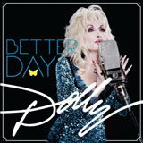 CD Cover: Dolly Parton - Better Day