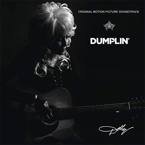 CD Cover: Dolly Parton - Original Soundtrack