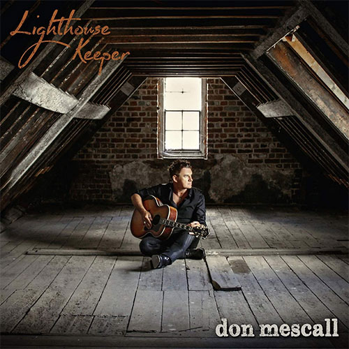 Don Mescall - Lighthouse Keeper