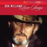 CD Cover Don Williams - Love Songs