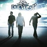 CD-Cover: Due West - Due West