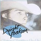 CD Cover Dwight Yoakam- Guitars Cadillacs etc., etc. (2006er-Version)