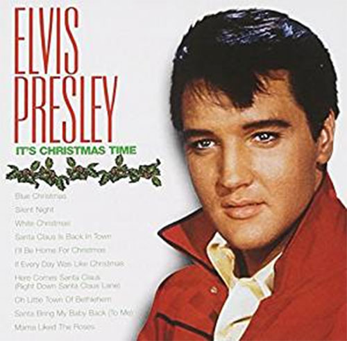 Elvis Presley - It's Christmas Time