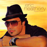 CD Cover: Eric Heatherly - Painkillers