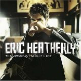 CD Cover Eric Heatherly - The Lower East Side of Life