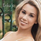 CD Cover Erika Jo - Erika Jo