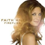 CD Cover Faith Hill - Fireflies
