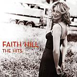 CD Cover Faith Hill - The Hits