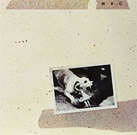 CD Cover: Fleetwood Mac - Tusk (Expanded) (Box-Set)