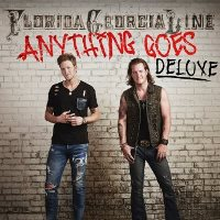 CD Cover: Florida Georgia Line - Anything Goes (Deluxe-Version)