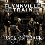 CD Cover: Flynnville Train - Back On Track