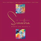 CD Cover Frank Sinatra - Duets & DuetsII