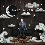 CD Cover: Gabe Dixon - One Spark