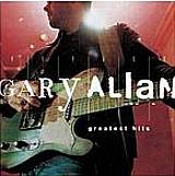 CD Cover Gary Allan - Greatest Hits