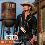CD Cover: George Ducas - 4340