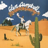 CD Cover: Glen Campbell - Rhinestone Cowboy (Expanded Edition)