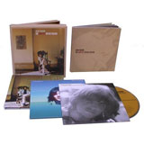 CD Cover Gram Parsons - The Complete Reprise Sessions