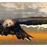 CD Cover Great Lake Swimmers - Ongiara