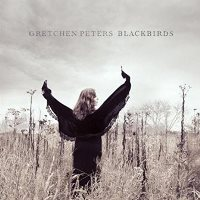 CD Cover: Gretchen Peters - Blackbirds