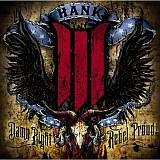 CD Cover Hank III - Damn Right Rebel Proud