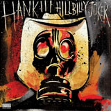 CD Cover: Hank III - Hillbilly Joker