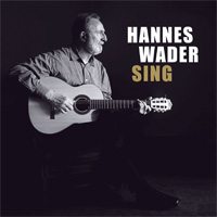CD Cover: Hannes Wader - Sing
