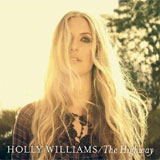 CD Cover: Holly Williams - The Highway