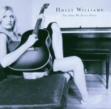 CD Cover Holly Williams - The Ones We Never Knew