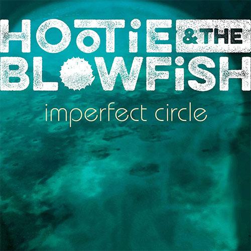CD Cover: Hootie & The Blowfish - Imperfect Circle