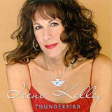 CD Cover Irene Kelley - Thunderbird