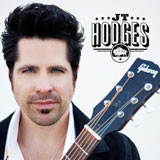 CD Cover: JT Hodges