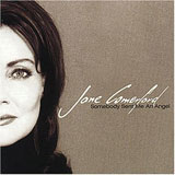 CD Cover Jane Comerford - Somebody Send Me An Angel