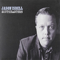 CD Cover: Jason Isbell - Southeastern