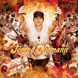 CD Cover: Jerrod Niemann - Free the Music
