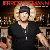 CD Cover: Jerrod Niemann - High Noon