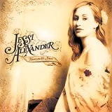 CD Cover Jessi Alexander - Honeysuckle Sweet