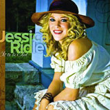 CD Cover: Jessica Ridley - Fit to Be Tied