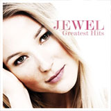 CD Cover: Jewel - Greatest Hits