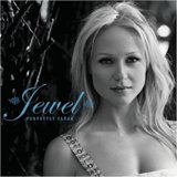 CD Cover Jewel - Perfectly Clear