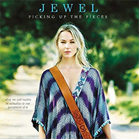 CD Cover: Jewel - Picking Up The Pieces