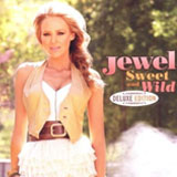 CD Cover: Jewel - Sweet and Wild
