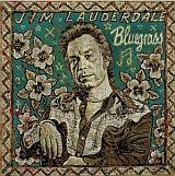 CD Cover Jim Lauderdale - Bluegrass
