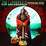 CD Cover: Jim Lauderdale - Patchwork River