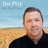 CD Cover: Jim Pyle - Turn Myself Around