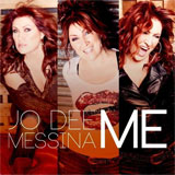 CD Cover: Jo Dee Messina - Me