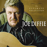 CD Cover: Joe Diffie - The Ultimate Collection