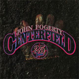 CD Cover: Centerfield (25th Anniversary Deluxe Version)